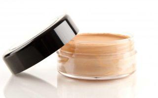 Советы по выбору тонального крема для сухой кожи