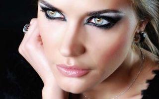 Как делать макияж смоки айс: пошаговая техника