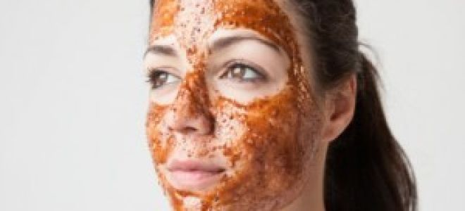 Рецепты маскок для лица с корицей и медом
