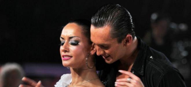 Секрет красивого макияжа для бальных танцев