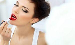 Правила макияжа для брюнеток: подбор цветов для дневного и вечернего мейкапа