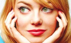 Секрет красивого макияжа для рыжих с зелеными глазами