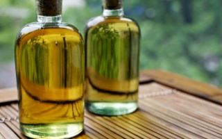 Польза камфорного масла для ресниц