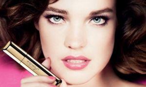Нанесение макияжа для широко посаженных глаз