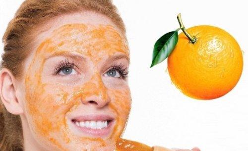 способ нанесения очищающей смеси на лицо