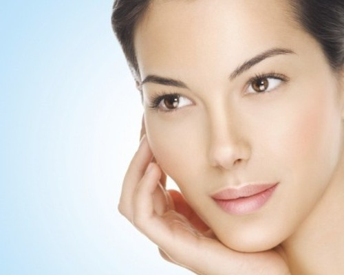 помада для повседневного макияжа карих глаз