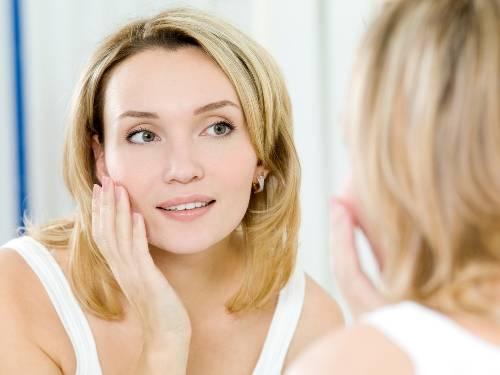 как ухаживать за кожей в постпилинговый период