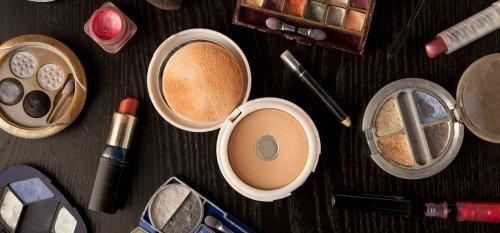 косметика для создания макияжа