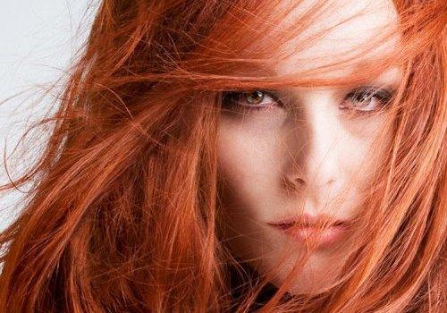 выбор цвета губ для теплого цветотипа внешности