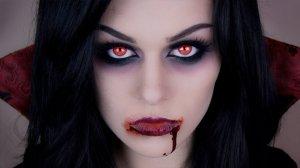 серые черные и фиолетовые тени на глазах