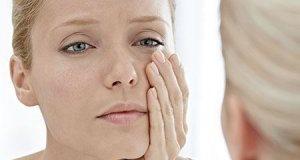 тонкая светлая кожа требует применения гипоаллергенной косметики