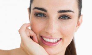 блеск - самый заметный признак жирности кожи