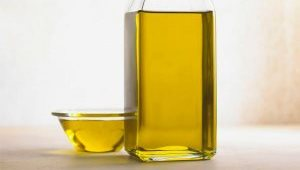 смешиваются два-три вида масла