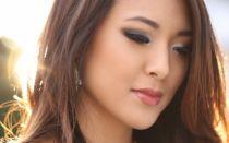Варианты красивого макияжа для азиатских глаз