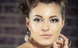 Тонкости макияжа для глаз с опущенными уголками