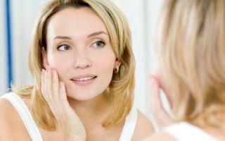 Правила постпилингового ухода за кожей лица