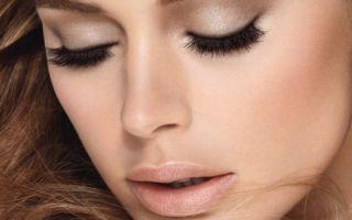 Лучшие варианты естественного макияжа
