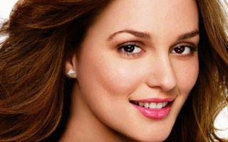 Техника макияжа для глубоко посаженных глаз