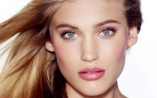 Создание легкого макияжа на каждый день