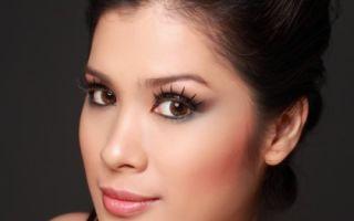 Тонкости азиатского макияжа для европейских глаз